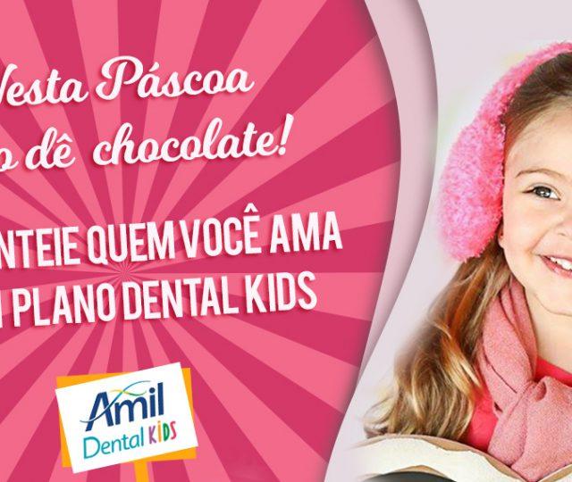 Amil Dental Kids